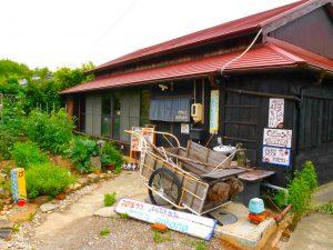 佐久島にはお土産屋が充実
